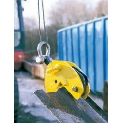 YALE TPP Trench shield clamp