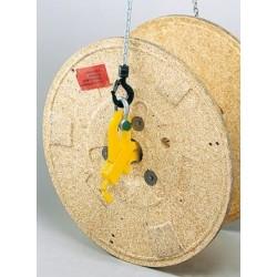 YALE TKB Svorka na transport káblových bubnov