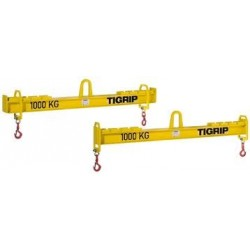YALE TTS Spreader beam, adjustable