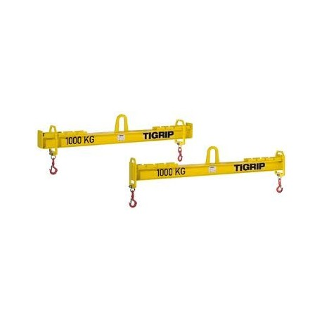 YALE TTS Spreader beam, adjustable