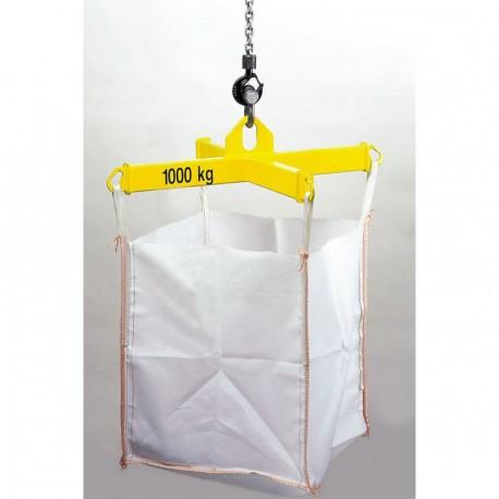 TTB Spreader beam for Big-Bags YALE