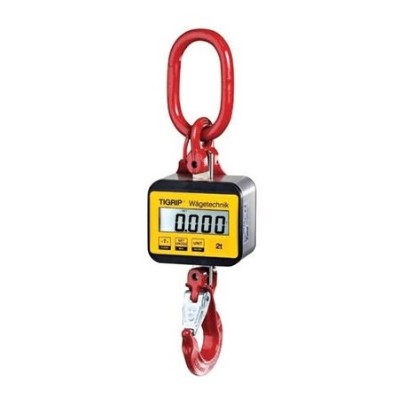 TKL Crane weighers - with digital display YALE