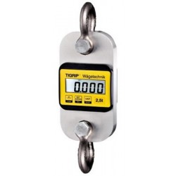 TZK Load indicator - with digital display YALE