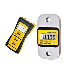 TZR Load indicator - with digital display and radio control YALE