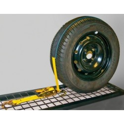 YALE ZGR-CL Upínací pás pre osobné automobily