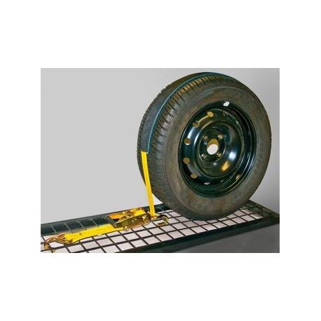 ZGR-CL Upínací pás pre osbné automobily YALE