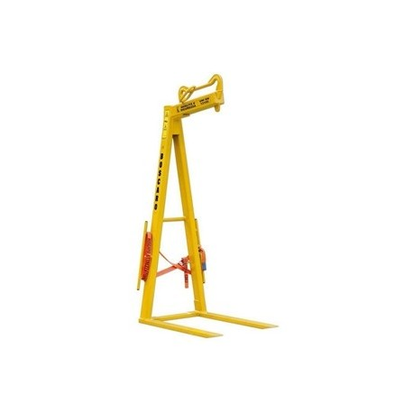MBL-R Manual balance pallet fork BOSCARO