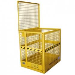 CRM Forklift work platform BOSCARO