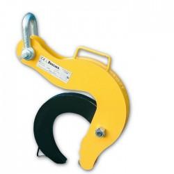 PZP Manhole ring clamp BOSCARO