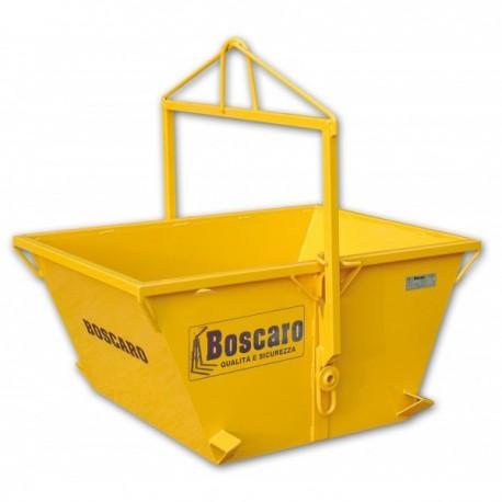 A Výklopný kontejner BOSCARO