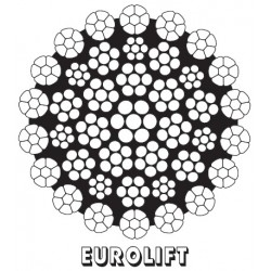 EUROLIFT Crane Ropes CASAR