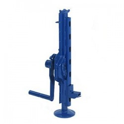 BRANO 15-00-VK  Rack jack with adjustable rest