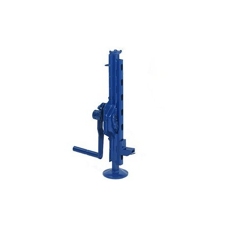 15-00-VK / BRANO 15-00-VK  Rack jack with adjustable rest