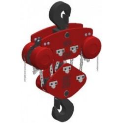 BRANO Z100/15T - 20T Chain block