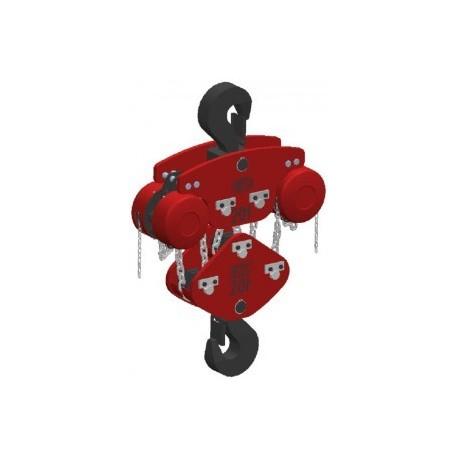 Z100/15T - 20T / BRANO Z100/15T - 20T Chain block