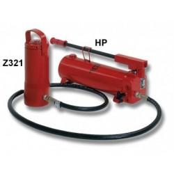 BRANO Z321 Hydraulische Walze