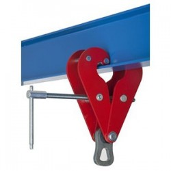 BRANO ZZ Girder Clamps