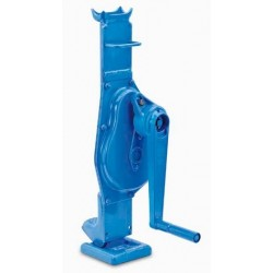 PFAF STW-FvB Steel winches with fixed Klauein