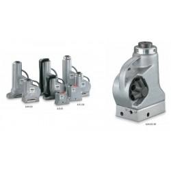 YALE AJH / AJS hliníkový hydraulický  zdvihák