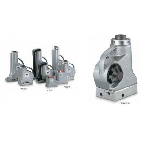 AJH / AJS Aluminium hydraulic jacks YALE