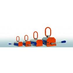 PMA Winner Profimag lifing magnets - PEWAG