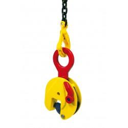 TS / TSE / STS vertickal clamp TERRIER