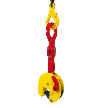 TSMP / STSMP vertical clamp TERRIER