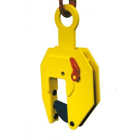 TSHP vetical clamp TERRIER