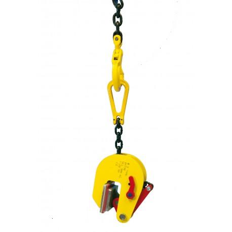 TNMK vertical lifting clamps TERRIER
