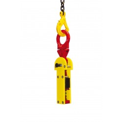 TCK vertical lifting clamps TERRIER