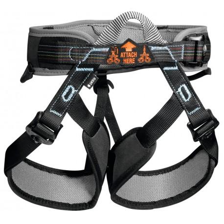 C24 0 / ASPIR Harnesses PETZL