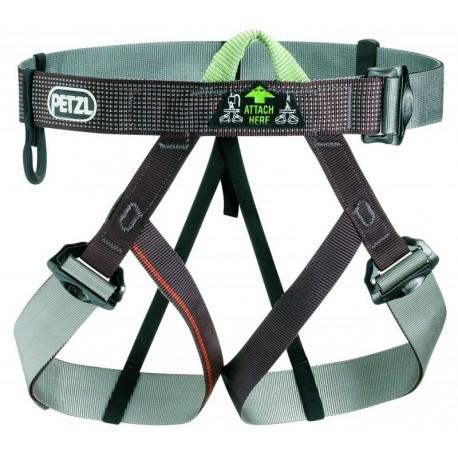 C29 / PANDION Harnesses PETZL