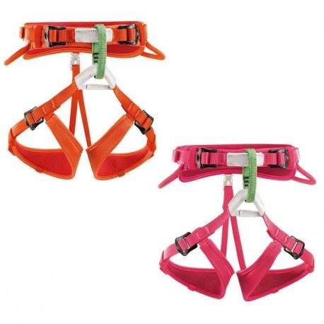 C15A* / MACCHU harness for children PETZL