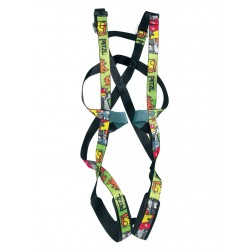 PETZL OUISTITI Full body harness for children
