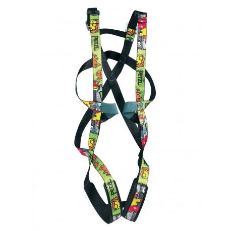 C68 / OUISTITI Full body harness for children PETZL