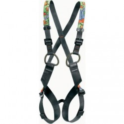 C65 / SIMBA Full body harness for children PETZL