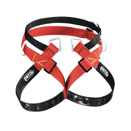 C16 *6 / FRACTIO Harnesses PETZL