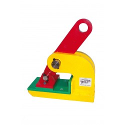 TNMH horizontal clamps TERRIER