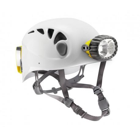 E75AW 1 / SPELIOS Prilba s  integrovaným svetlom PETZL