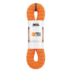 R39AO 040 / CLUB 10 mm Semi-static rope PETZL