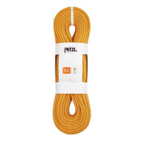 R34AO 060 / ARIAL 9.5 mm Lightweight single rope PETZL