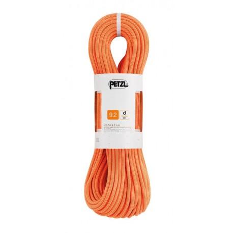 R35AO 030 /  VOLTA 9,2 mm Dynamické lano PETZL
