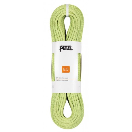 R20AB 050 / TANGO 8,5 Dynamické lano PETZL