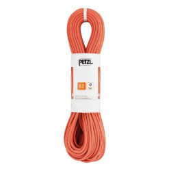 R21AC 050 / SALSA 8,2 Half rope for multi-pitch climbing and mountaineering PETZL