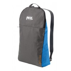 S10AB / BOLSA Lightweight rope bag with shoulder straps and integrated tarp PETZL