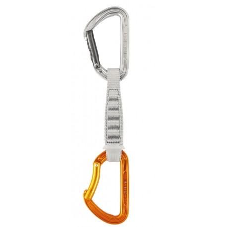 M53D 12 / SPIRIT EXPRESS Quickdraw for sport climbing PETZL