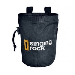 C0002BBX4 / LARGE Chalk bag SINGING ROCK