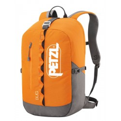 S71 O / BUG Backpack for single-day multi-pitch climbing PETZL