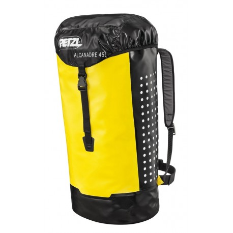 S64A / ALCANADRE  Large volume pack for transporting canyoning equipment PETZL