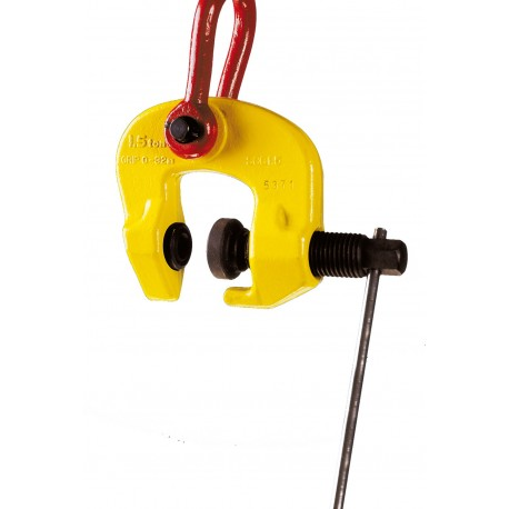 TSCC Screw clamps TERRIER